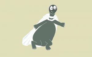 tutu-bag